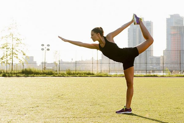 BALANCE AND STABILITY EXERCISES