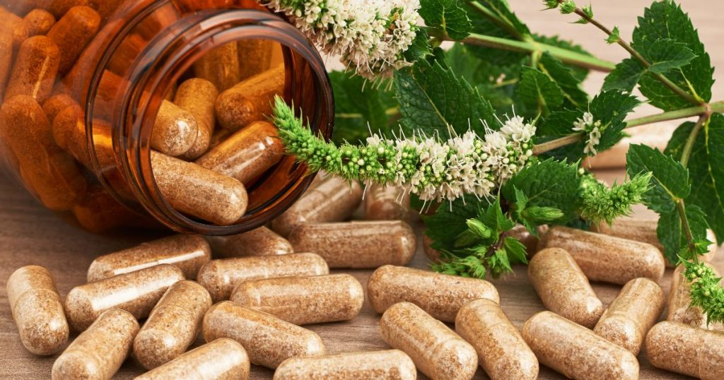 Supplements - what not to do after a workout