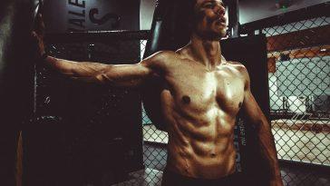 Build Muscles technics