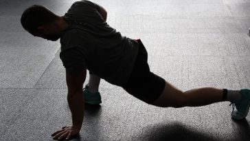 Stretch To Build More Muscle