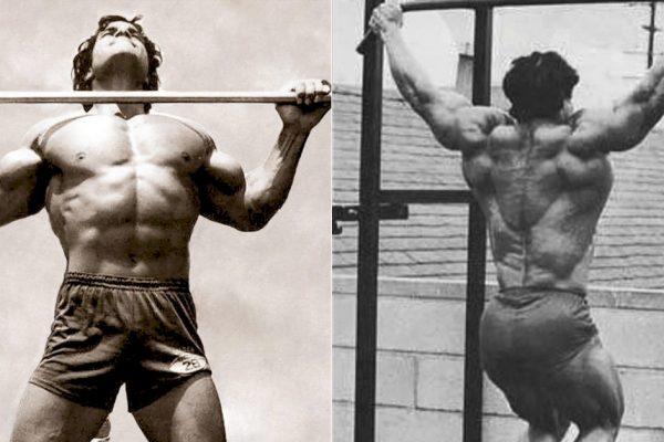 bodyweight-back-exercises