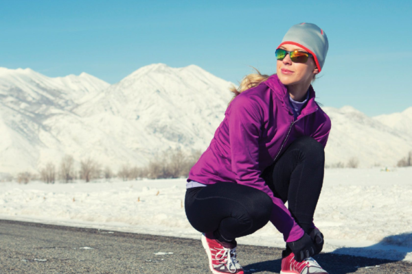 tips for winter running